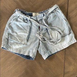 Lucky Brand Jean Shorts